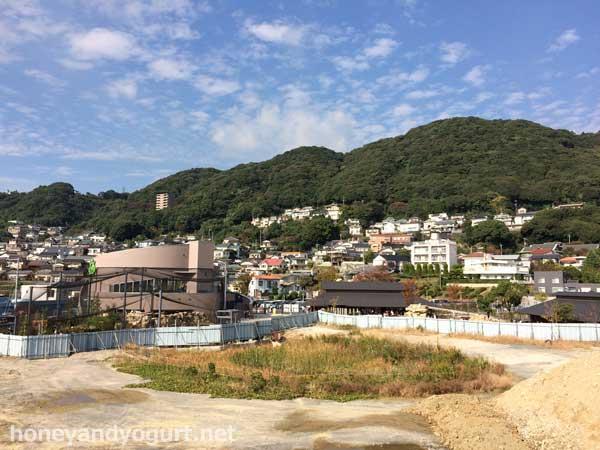 徳山動物園 北園