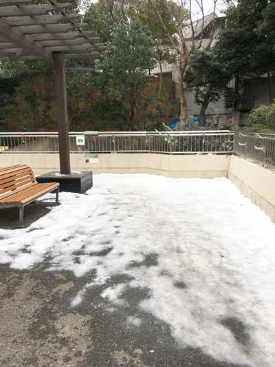上野動物園 クマ舎